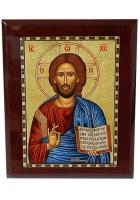 Икона «Господь Вседержитель», Испания