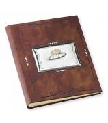 Свадебный фотоальбом «Влюбленные сердца»