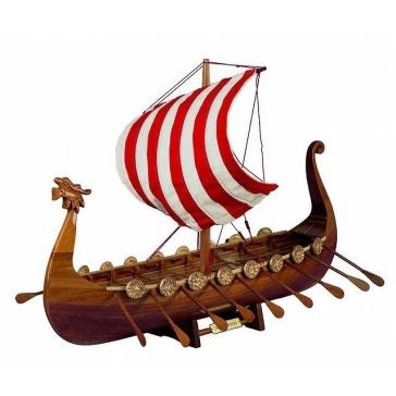 Модель парусника «Корабль викингов»