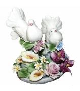 Cтатуэтка «Пара голубков»