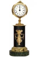Бронзовые часы «Подарочные»