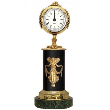 Часы из бронзы «Подарочные»