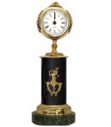 Бронзовые часы «Триумф»