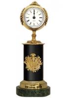 Бронзовые часы «Гвардейские»