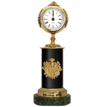 Часы из бронзы «Гвардейские»