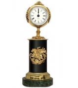 Бронзовые часы «Москва»