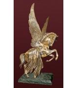 Бронзовая статуэтка «Пегас»