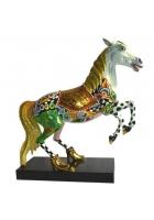 Статуэтка лошадь «Чемпион»
