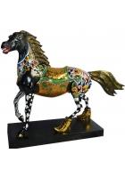Статуэтка конь «Победитель»
