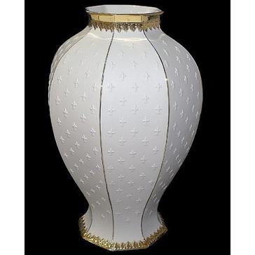 Фарфоровая ваза для цветов «Флоренция», Cattin, Италия