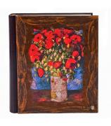 Подарочный фотоальбом «Маки – Ван Гог»