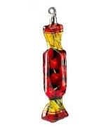Елочная игрушка «Фруктовое наслаждение-Сладкая вишенка»