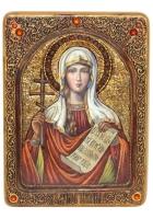 Живописная икона «Святая Татиана»
