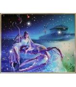 Картина «Знак зодиака Рак»