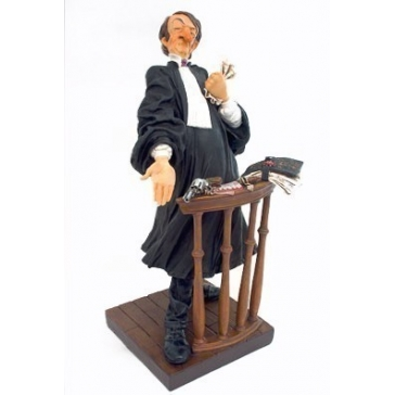 Адвокат (мини)