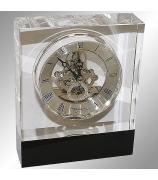 Настольные часы «Квадрат»