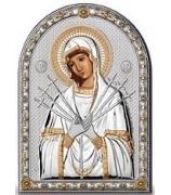 Икона «Умягчение злых сердец»