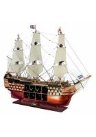Модель корабля-бар «Victory»