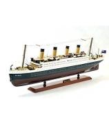 Модель корабля «Титаник»