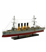 Модель корабля крейсер «Варягъ»