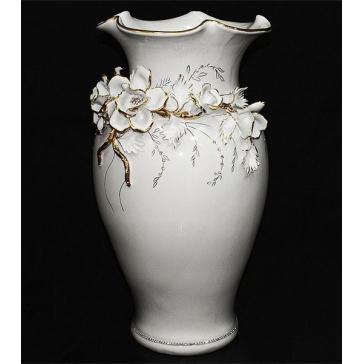 Напольная ваза для цветов, Ceramiche Ferraro, Италия