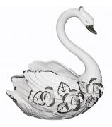 Ваза для фруктов «Лебедь»