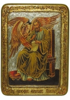 Икона «Святой апостол Лука»