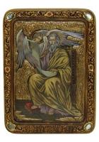 Живописная икона «Святой апостол Матфей»