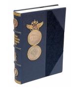 Подарочная книга «История министерства внутренних дел»