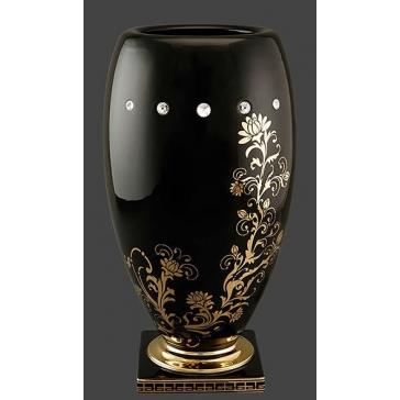 Красивая ваза для цветов «DIAMANTE Rama», Ahura, Италия