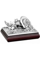 Шкатулка для украшений «Рог изобилия»