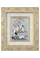 Подарочная картина «Георгий Победоносец»