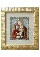 Подарочное панно «Святое семейство»