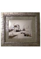 Подарочная картина «Морской пейзаж»