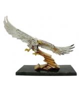 Композиция «Парящий орел»