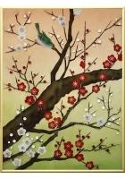 Картина «Сакура в цвету»