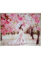 Картина «Краски весны»