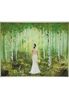 Картина «Краски лета»