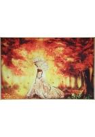 Картина «Краски осени»