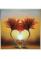 Картина «Природа любви»
