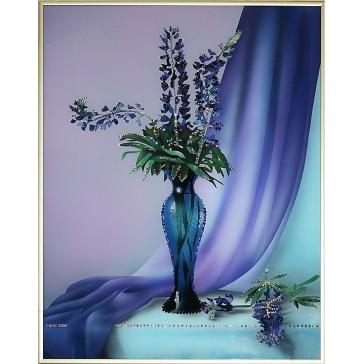 Картина «Натюрморт с цветами»