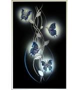 Картина «Бабочки в ночи»