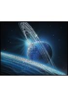 Картина «Сияние Сатурна»