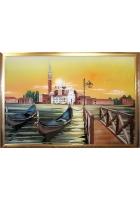 Картина «Венеция. Пейзаж»
