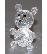 Хрустальная фигурка «Медвежонок»