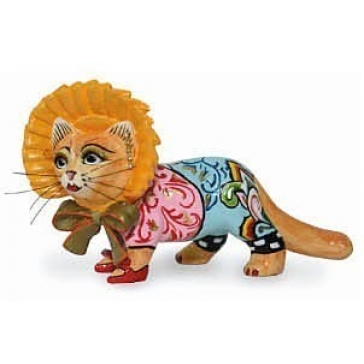 Статуэтка кошка «Маленькая Матильда»