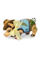 Статуэтка «Маленькая свинка Шарлин»