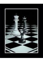 Картина «Шахматы»