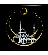 Картина «Мечеть»