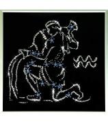 Картина «Звездный водолей»